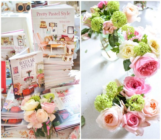 Pastel Pretty Style Book