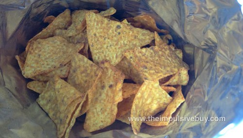 Doritos Locos Taco Tortilla Chips Nacho Cheese In Bag