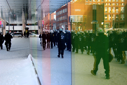 2013-02-09 - #manifencours #PlanNord 2.0