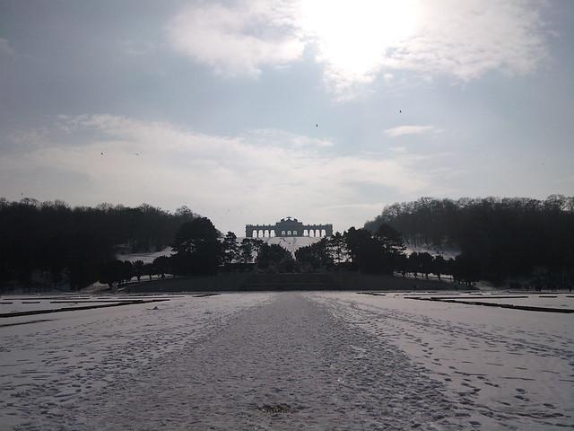 Spring is coming to Schönbrunn (12)