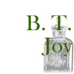 B.T. Joy
