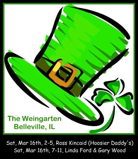 The Weingarten 3-16-13