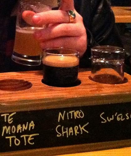 nitro shark