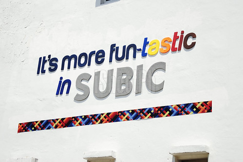 It's More Fun-tastic in Subic!
