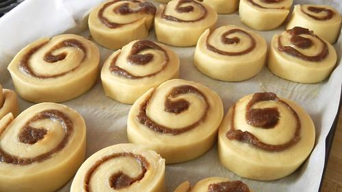 Cinnamon Buns 29