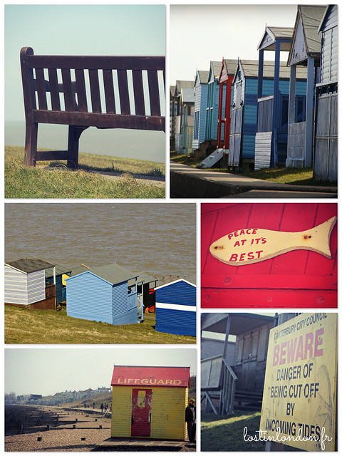day outside london whitstable