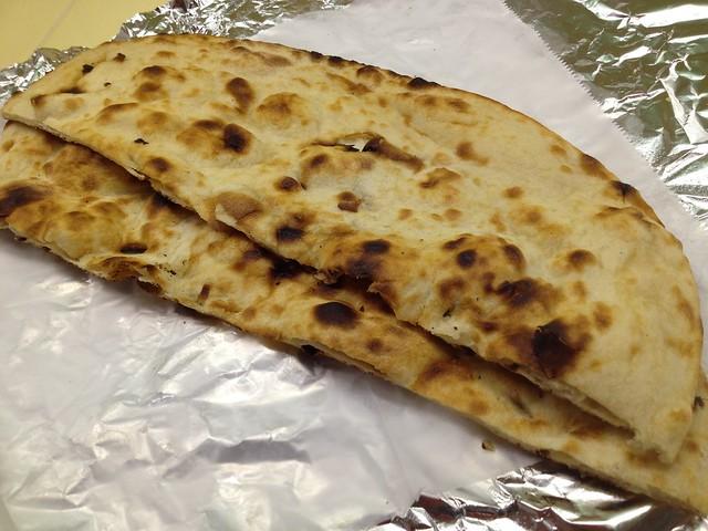 Naan - Bombay Indian Restaurant