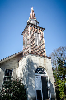 Mount Ariel Church