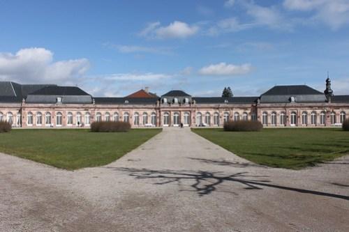 2013.03.09.242 - SCHWETZINGEN - Schwetzinger Schlossgarten - Nördlicher Zirkelbau