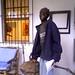 Anesu Katerere at Gallery Delta Harare