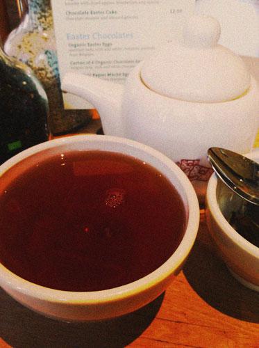 tea, photocrom-style