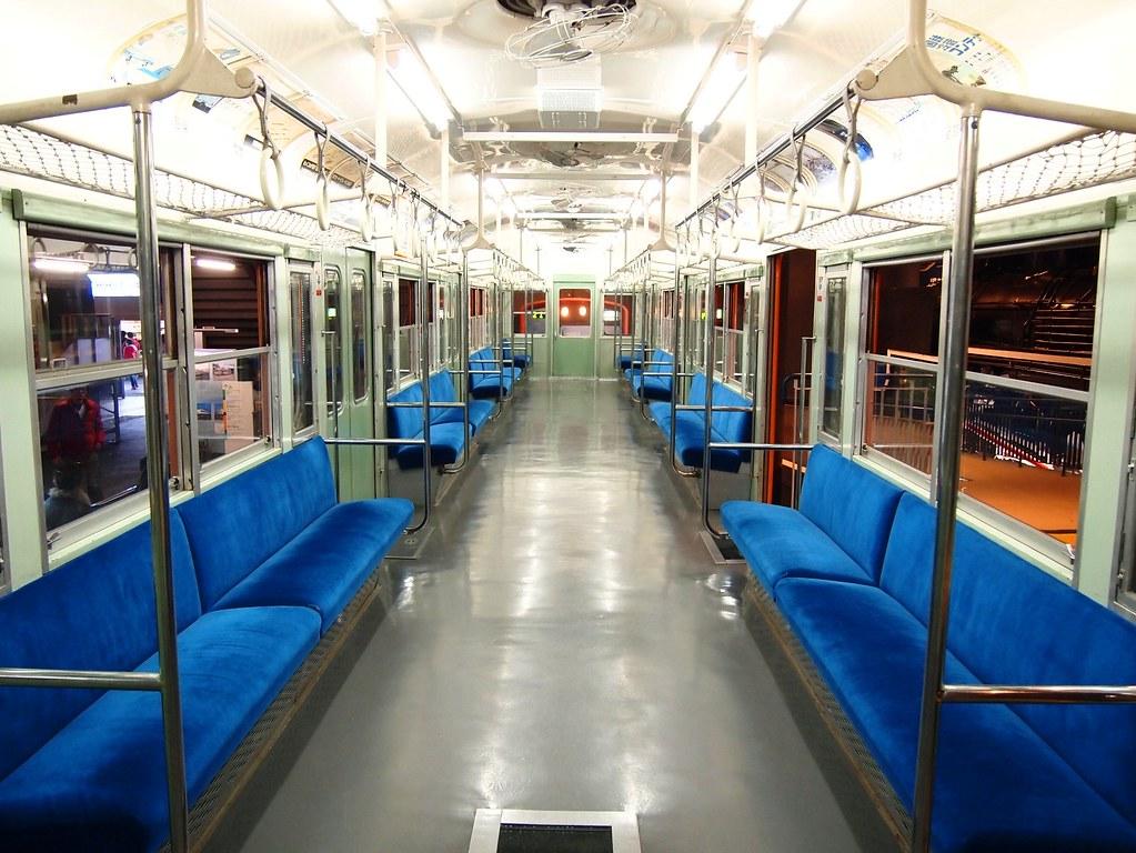 saitama railway museum