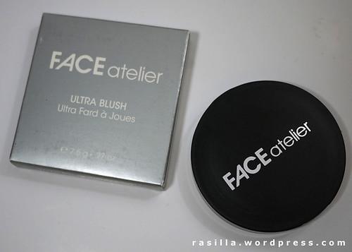 Face Atelier Ultra Blush Tea