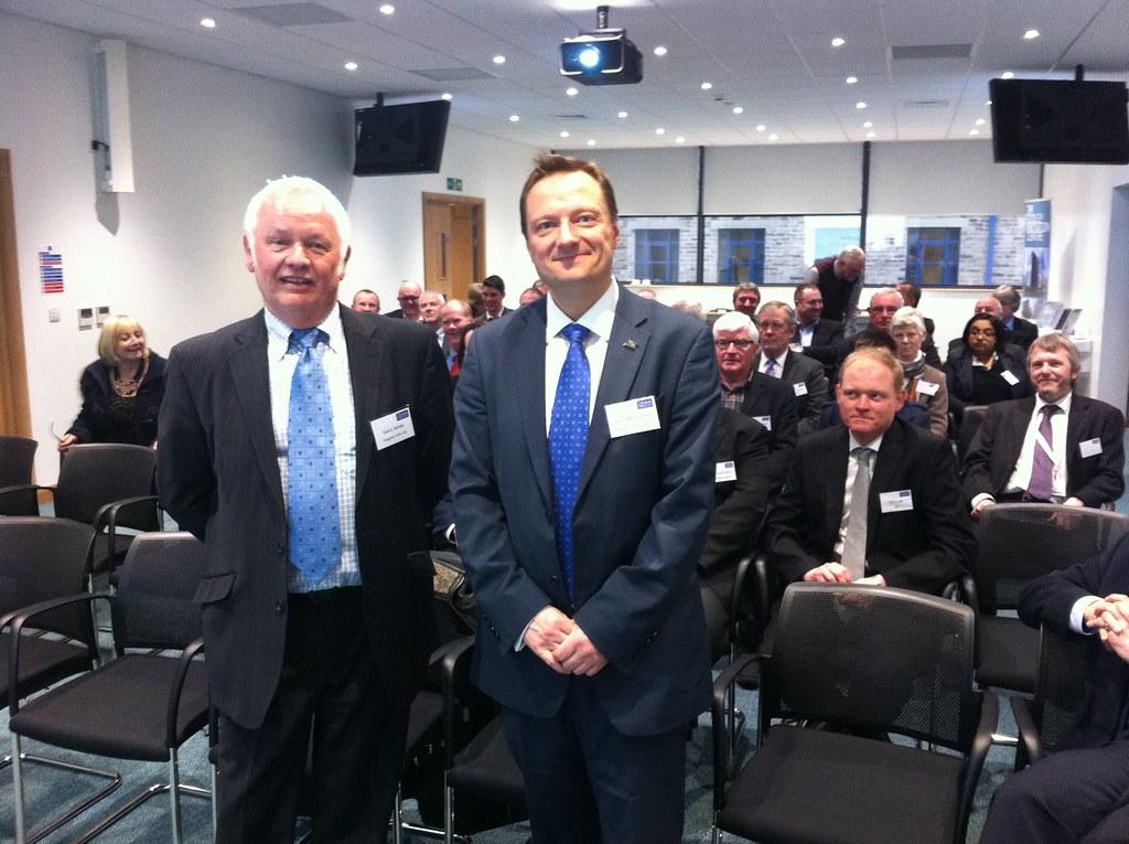 Calderdale & Kirklees Manufacturing Alliance
