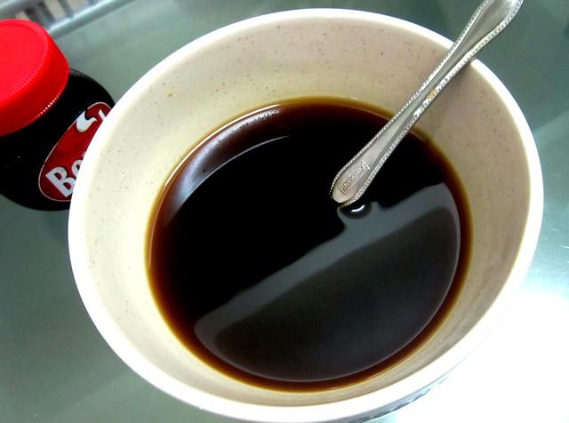 Bovril soup 1