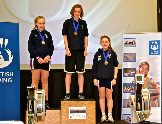 Rowing Success