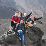 Guatemala, Volca?n Pacaya Cumbre  19