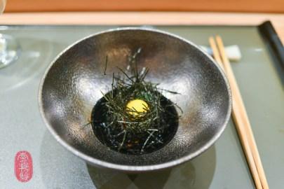 12th Course: Uni Ika Sugomori Zukuri