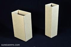 Big Scale Danboard Cardboard Assembling Kit Review (31)