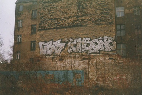 Cbs.Ehsone by graffiticollector