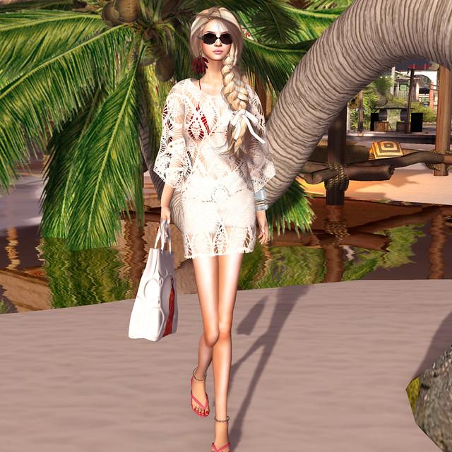 Paradise Dreamt