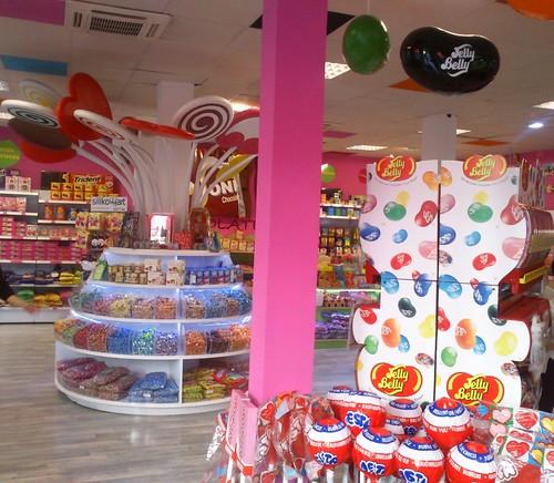 tienda dulce - Be sweet