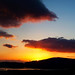 Sunset | 13th March 2013 - Grizebeck, Cumbria