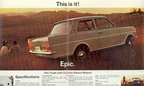 1965 Envoy Epic 3