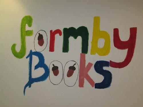 Formby Books