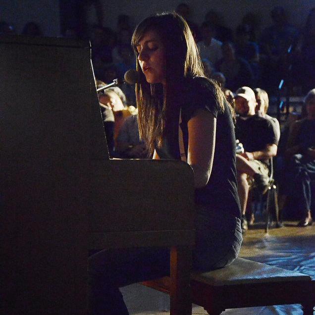 Sadie Talent Show