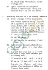 UPTU B.Tech Question Papers -TEE-101/201- Special Carryover Examination, 2006-2007 Electrical Engineering