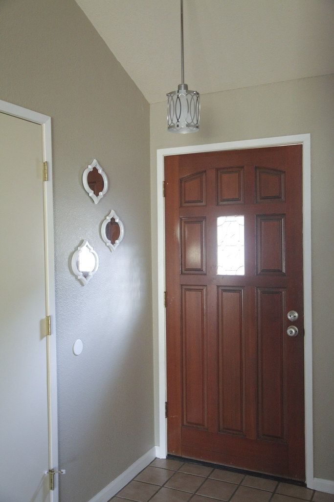 Updated Entryway
