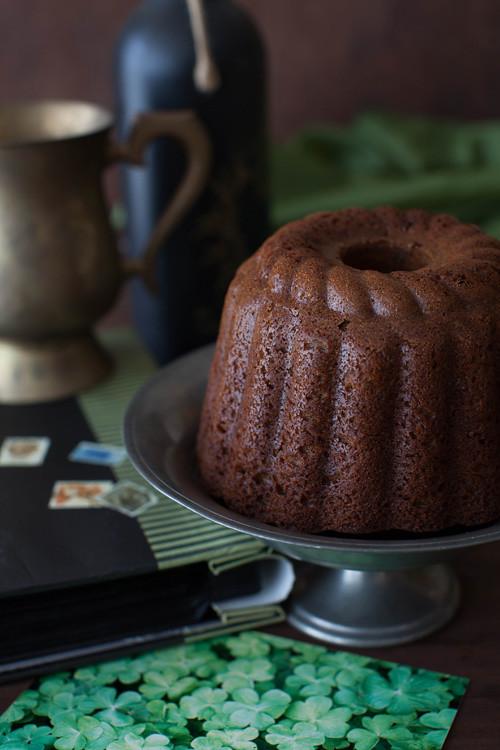 Irish Cake 5