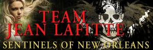 Team Jean Lafitte