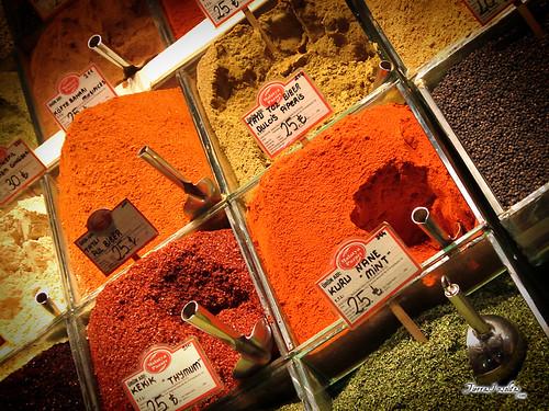 Bazar Egipcio (Estambul)