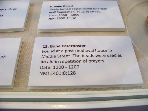 Bone paternoster (3)