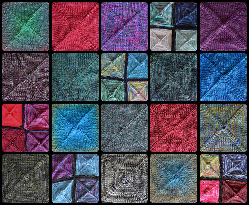 blanket collage