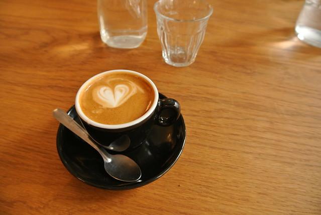 Black Market Coffee