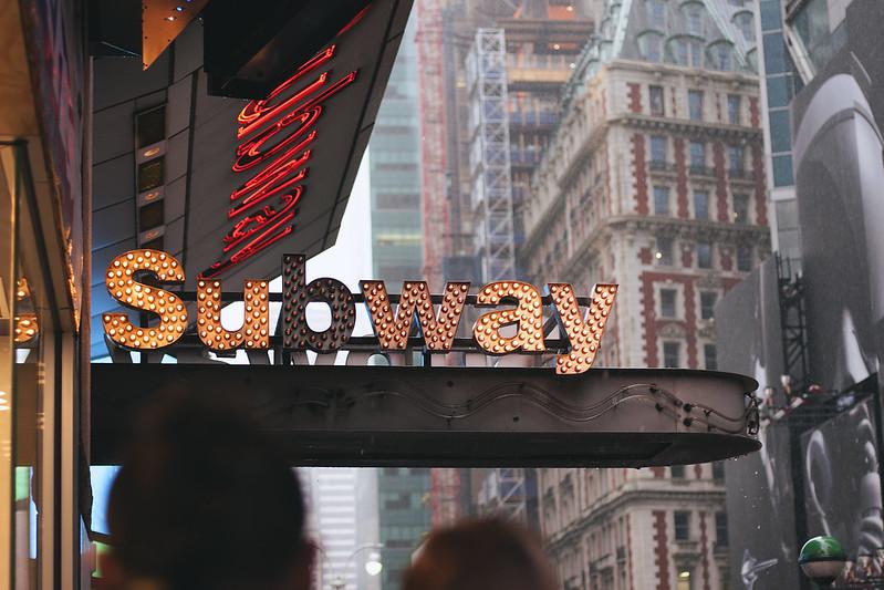 New York - 11th May/ 17th Birthday