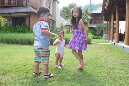 lombok 2013 - qunci villas
