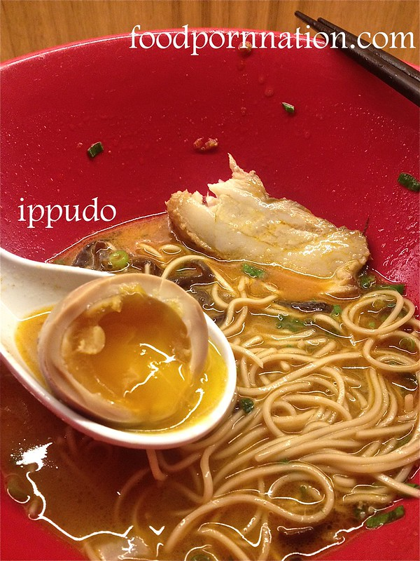 ippudo - close ramen
