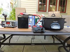 Harbor Freight Solar Kit (16)