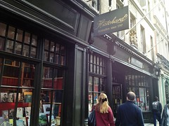 Hatchards Bookshop, Piccadilly
