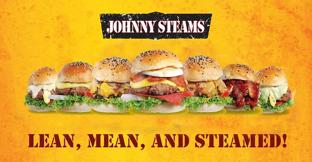 Fwd: Mercato Centrale website: Johnny Steams