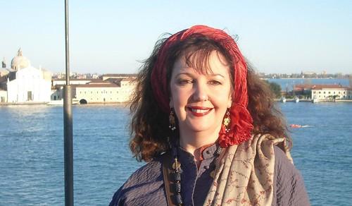 Michelle Lovric, San Giorgio