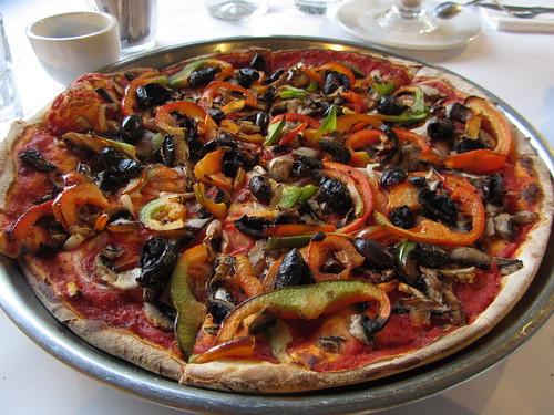 montville gourmet pizza