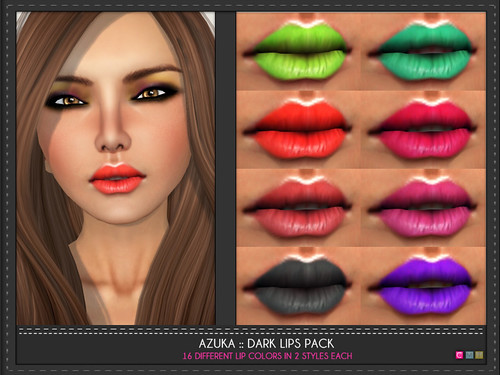 Azuka_Dark_Lips_Pack