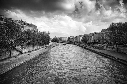 Paris by Christopher.Michel