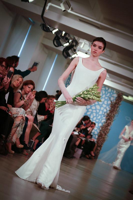 Oscar de la Renta Bridal 2014 - 148