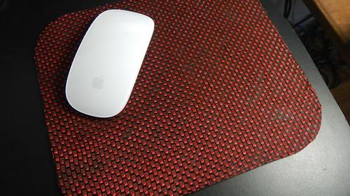 Mousepad Refit 10